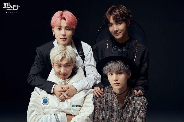 2019 BTS Festa - BTS