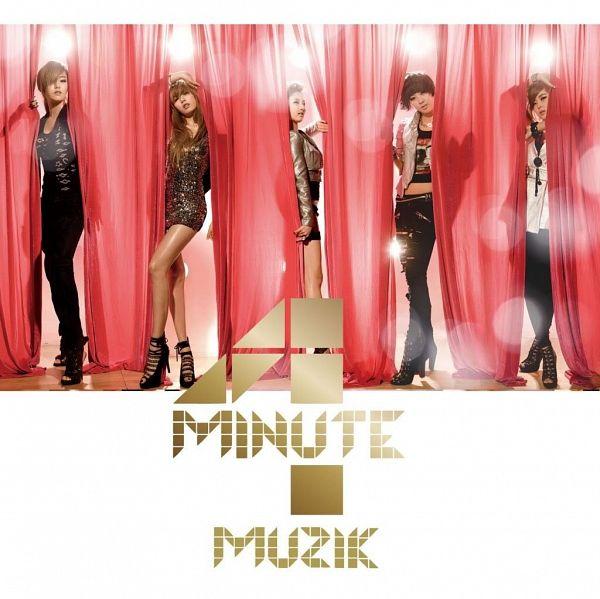 Tags: K-Pop, 4Minute, Jenyer, Sohyun, Hyuna, Son Jihyun, Gayoon