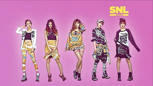 Tags: K-Pop, 4Minute, Sohyun, Son Jihyun, Hyuna, Gayoon, Jenyer, HD Wallpaper, Wallpaper