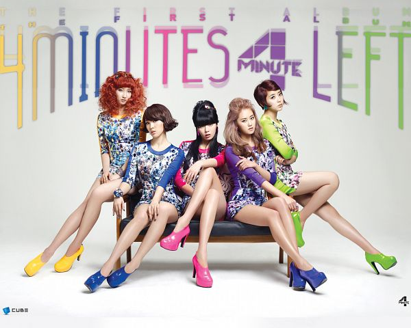 4Minute/#23499 - Asiachan