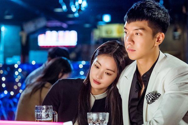 A Korean Odyssey - K-Drama