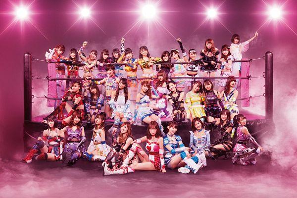 Tags: J-Pop, AKB48, Shoot Sign, Shiroma Miru, Oya Shizuka, Matsui Jurina, Kawamoto Saya, Mayu Watanabe, Yamamoto Ayaka, Sashihara Rino, Kitahara Rie, Goto Rara