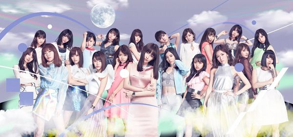 Tags: J-Pop, AKB48, Nakai Rika, Mayu Watanabe, Mutou Tomu, Kizaki Yuria, Kitahara Rie, Oguri Yui, Takahashi Juri, Okada Nana, Matsui Jurina, Yokoyama Yui