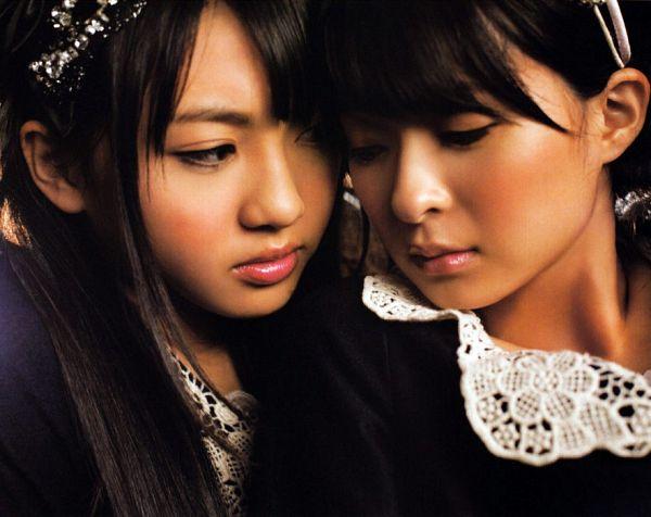 Tags: J-Pop, AKB48, SKE48, Ogiso Shiori, Kizaki Yuria