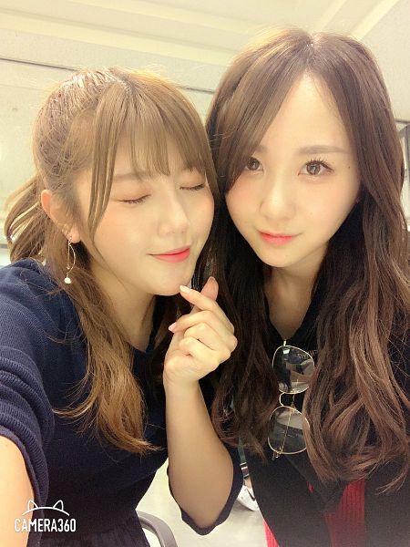 Tags: J-Pop, K-Pop, Rocket Punch, AKB48, Miyazaki Miho, Takahashi Juri
