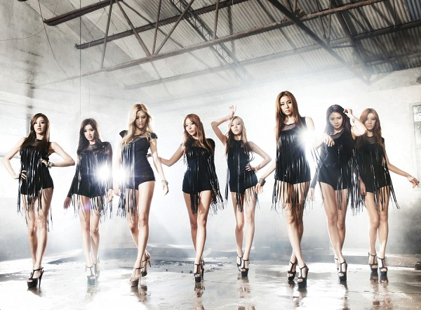Tags: K-Pop, After School, Flashback, E-young, Nana, Kim Jungah, Lizzy, Raina, Lee Jooyeon, Uee, Lee Gaeun, Bare Legs