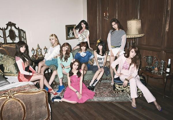 Tags: K-Pop, After School, Nana, E-young, Kim Jungah, Bekah, Lizzy, Kahi, Raina, Uee, Lee Jooyeon, High Heels