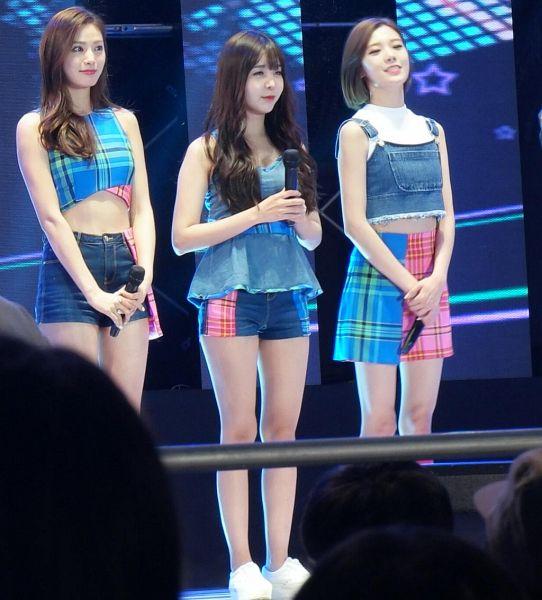 Tags: K-Pop, After School, Lee Gaeun, Raina, Nana