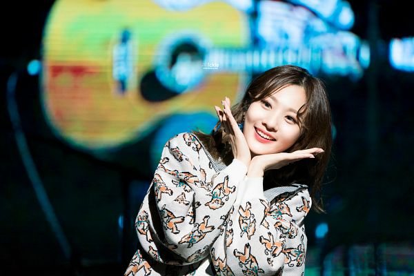 Ahn Jiyeong - Bolbbalgan4