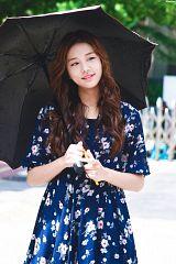 Ahn Solbin