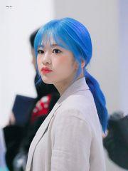 Ahn Yujin