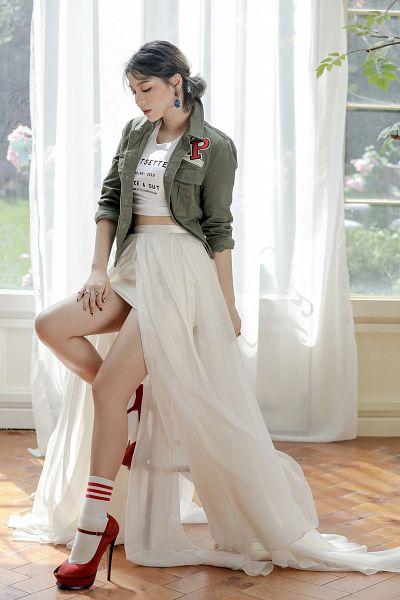 Ailee - K-Pop