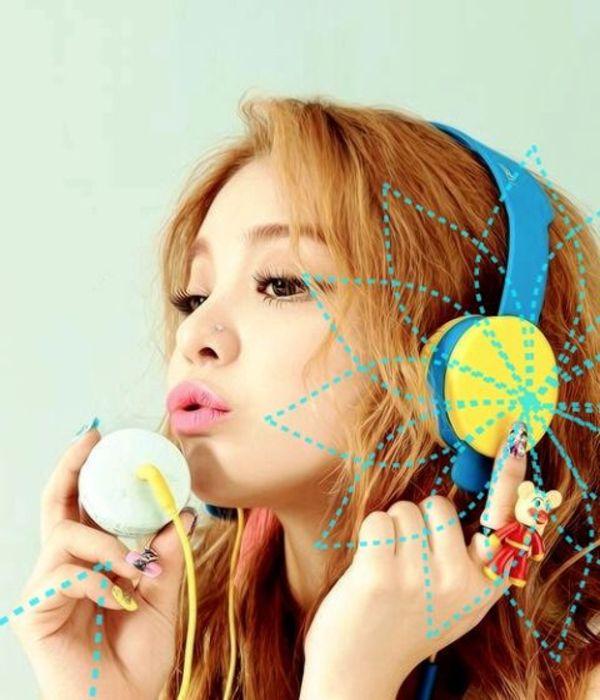 Tags: K-Pop, Ailee