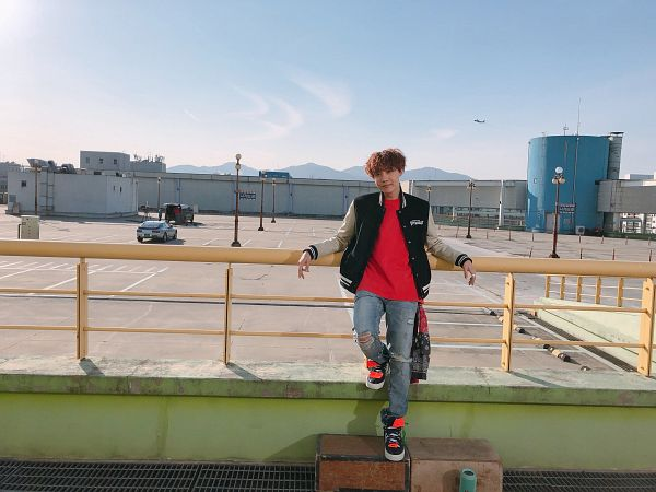 Airplane (Song) - Hope World