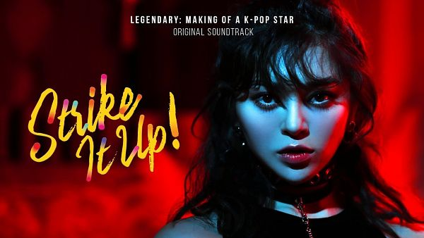 Tags: K-Pop, AleXa