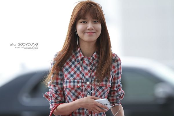 All On Sooyoung - Sooyoung