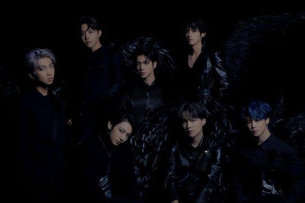 Angel Wings - Wings