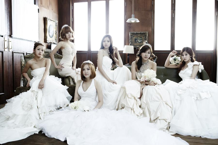 Wedding Dress Page 13 Asiachan Kpop Jpop Image Board