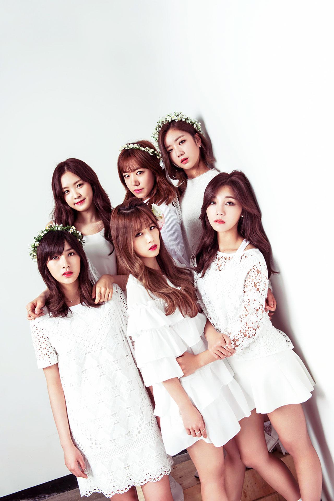 Son Na Eun Androidiphone Wallpaper Asiachan Kpopjpop