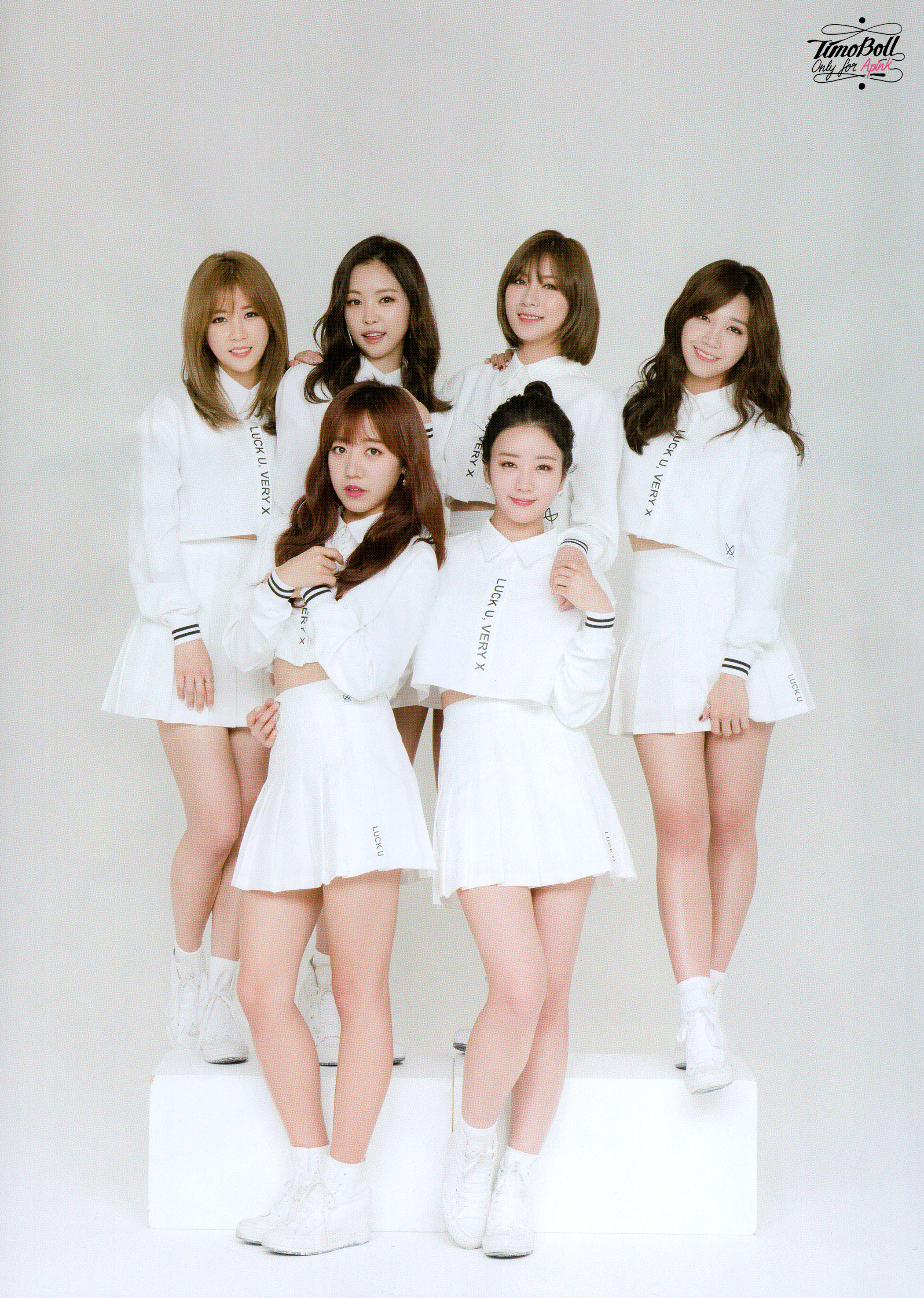 Apink Android/iPhone Wallpaper #63098 - Asiachan KPOP ...