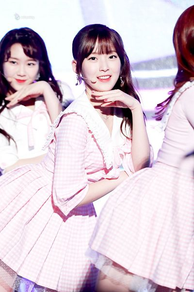 Tags: K-Pop, Oh My Girl, Arin, Android/iPhone Wallpaper