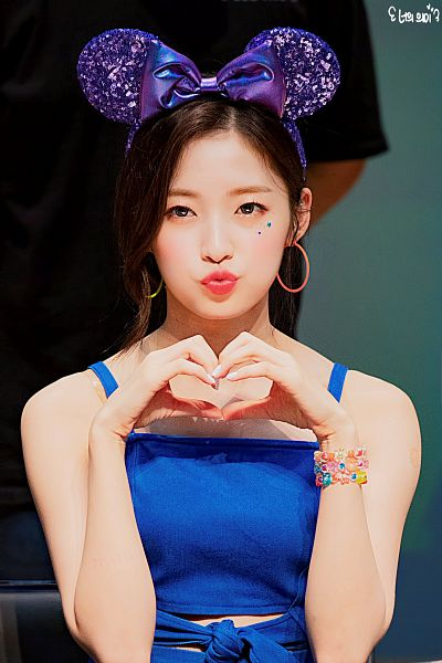 Tags: K-Pop, Oh My Girl, Oh My Girl Banhana, Arin