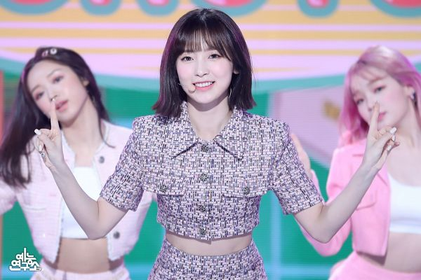 Tags: K-Pop, Oh My Girl, Arin