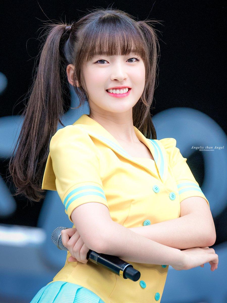 asiachan/Oh My Girl/Arin/#102259
