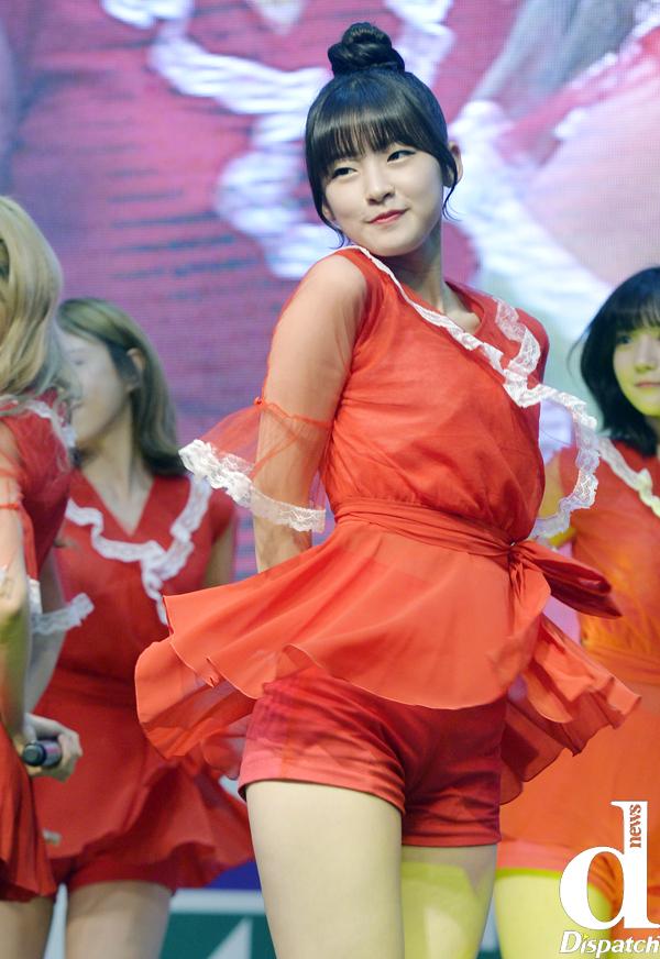 Tags: K-Pop, Oh My Girl, Arin