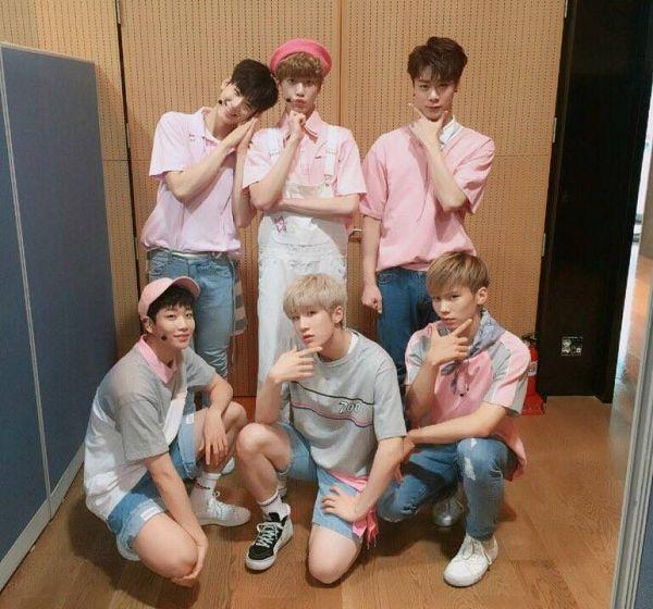 Tags: K-Pop, Astro, Rocky, Jin Jin, Yoon Sanha, MJ, Cha Eunwoo, Moon Bin