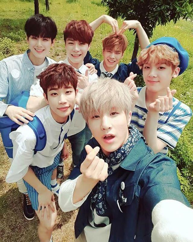 Tags: K-Pop, Astro, Cha Eunwoo, Moon Bin, Rocky, Jin Jin, Yoon Sanha, MJ