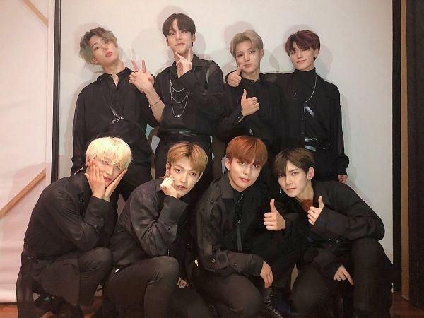 Tags: K-Pop, Ateez, Jeong Yunho, Choi San, Choi Jungho, Jung Wooyoung, Song Mingi, Kim Hongjoong, Kang Yeosang, Park Seonghwa