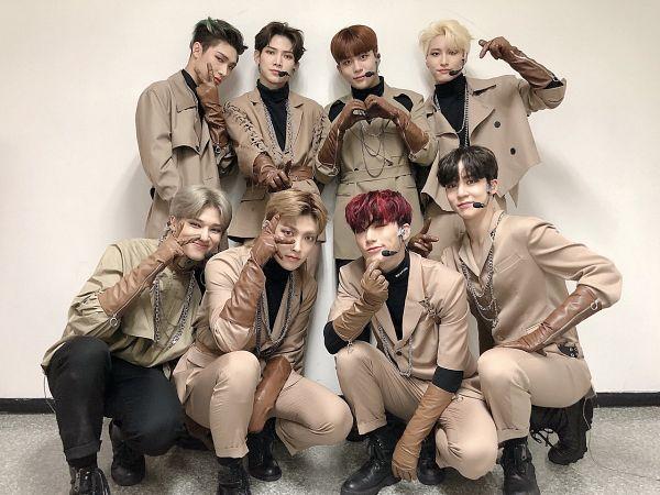 Tags: K-Pop, Ateez, Jeong Yunho, Choi Jungho, Jung Wooyoung, Song Mingi, Kim Hongjoong, Kang Yeosang, Park Seonghwa, Choi San