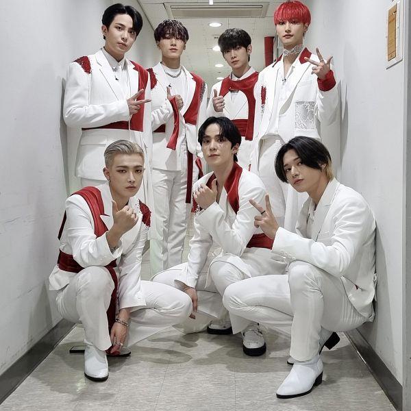 Tags: K-Pop, Ateez, Yunho, Jang Wooyoung, Park Seonghwa, Kang Yeosang, Jeong Yunho, Choi San, Jung Wooyoung, Kim Hongjoong, Jongho