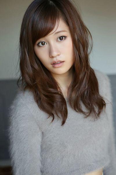 Atsuko Maeda - AKB48