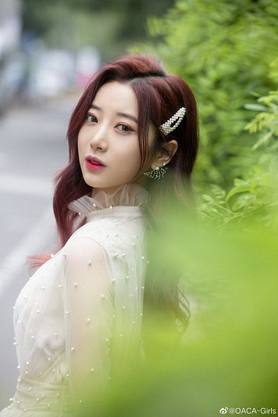 Tags: K-Pop, Nature, Aurora