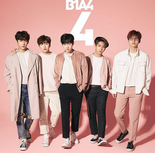 B1A4 - K-Pop