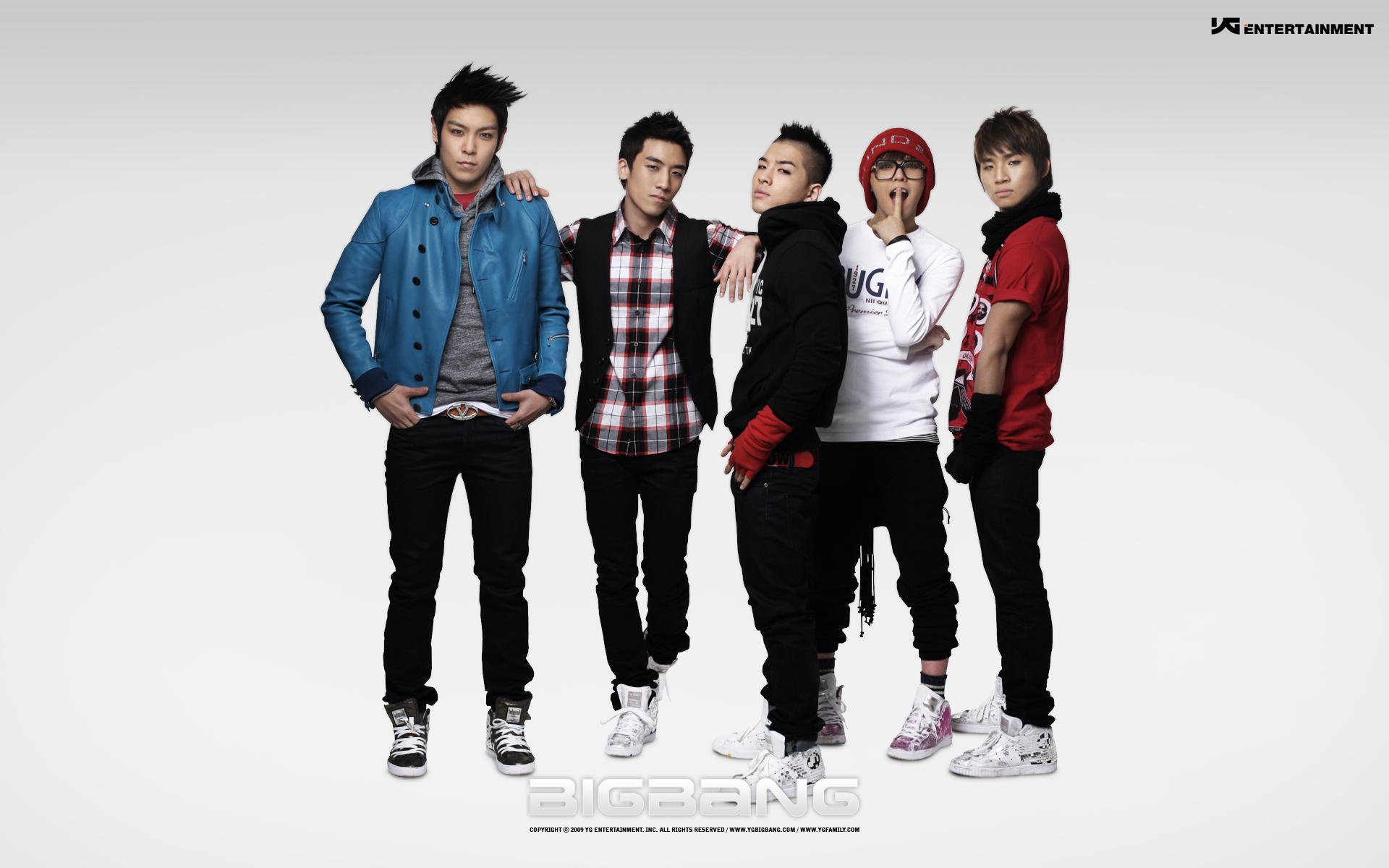 Bigbang Hd Wallpaper 1390 Asiachan Kpop Image Board