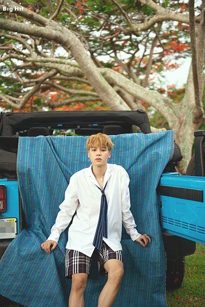 BTS 2018 Summer Package - Bangtan Boys
