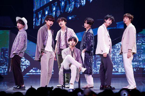 Tags: K-Pop, Television Show, BTS, Airplane pt.2, Jungkook, Jin, V (Kim Taehyung), Rap Monster, Park Jimin, J-Hope, Suga, Shoes