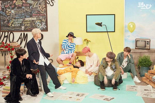 Tags: K-Pop, BTS, Serendipity, Epiphany, Persona (Song), Euphoria, give it to me (Agust D), Daydream, Singularity, Suga, Jungkook, Jin