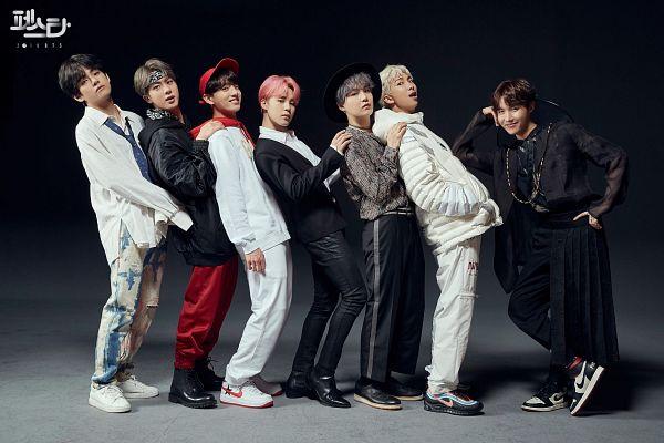 Tags: K-Pop, BTS, Airplane pt.2, MIC Drop, Go Go, DNA, Anpanman, IDOL (Song), Fake Love, J-Hope, Suga, Jungkook