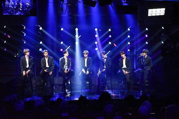Tags: K-Pop, BTS, Make It Right, Suga, Jungkook, Jin, V (Kim Taehyung), Rap Monster, Park Jimin, J-Hope, Full Group, Group