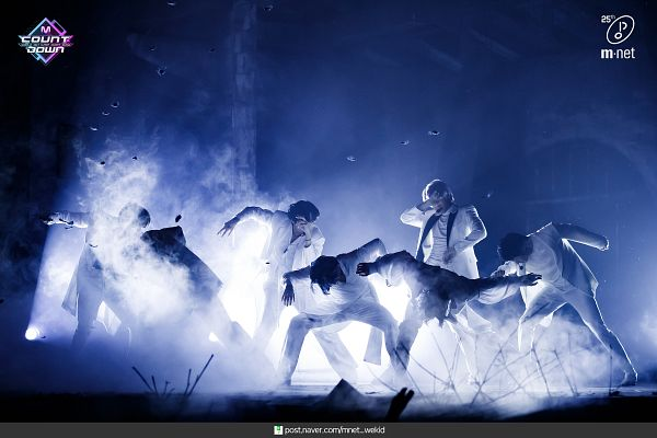 Tags: Television Show, K-Pop, BTS, Black Swan, Park Jimin, J-Hope, Suga, Jungkook, Jin, V (Kim Taehyung), Rap Monster, Feather