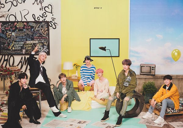 Tags: K-Pop, BTS, Serendipity, Intro: Persona, give it to me (Agust D), Epiphany, Euphoria, Singularity, Park Jimin, J-Hope, Suga, Jungkook