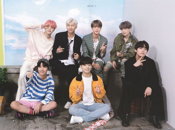 Tags: K-Pop, BTS, give it to me (Agust D), Serendipity, Epiphany, Intro: Persona, Euphoria, Daydream, Singularity, Park Jimin, J-Hope, Suga
