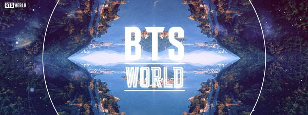 BTS World - BTS