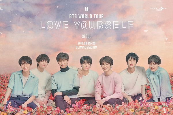 BTS World Tour: Love Yourself - Live Performance