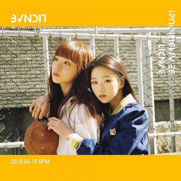 Tags: K-Pop, BVNDIT, Yiyeon, Seungeun