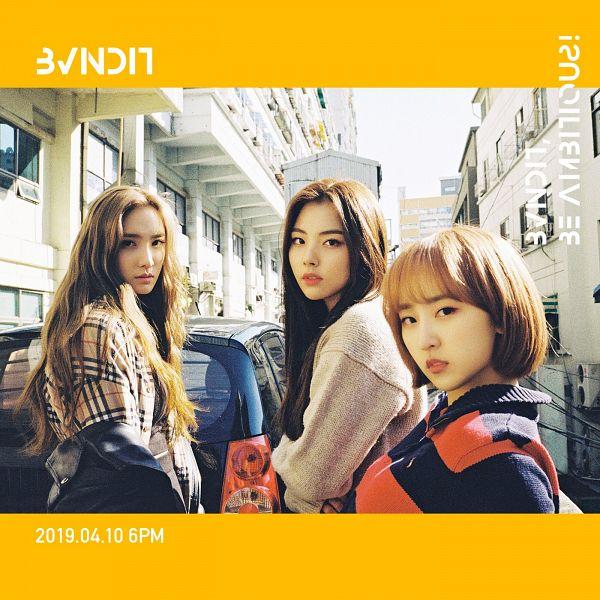 Tags: K-Pop, BVNDIT, Jungwoo, Songhee, Simyeong